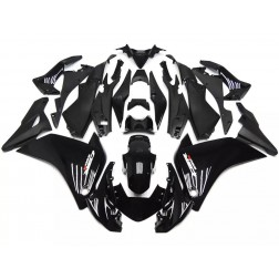 Gloss Black Motorcycle Fairings For 2011-2014 Honda CBR250R