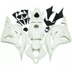 Unpainted Motorcycle Fairings For 2009-2012 Honda CBR600RR